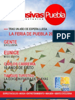 Exclusivas Abril Completa Portadas