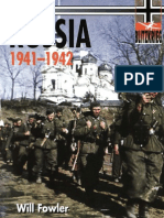 Blitzkrieg 03 - Russia 1941-1942