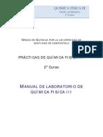 Manual de Practicas QFIII