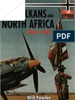 Blitzkrieg 04 - Balkans and North Africa 1941-1942