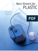Reference Plastic Electronics
