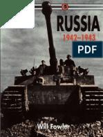 Blitzkrieg 05 - Russia 1942-1943