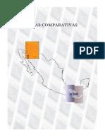 Tablas Comparativas Entre El SCIAN y Otros Clasificadores (PARTE v)