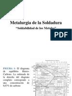 2.1-Soldabilidad de Los Metales