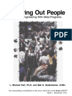 (eBook - Nlp) Michael Hall - Figuring People Out - Meta Programs