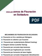 4.1-Mecanismos de Fisuracion