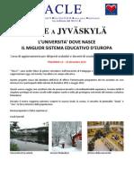 Programma Finlandia Dicembre 2012 2