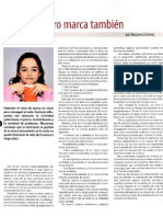 Ventas Si Pero Marca Tambien Revista El Publicista