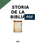 HISTORIA DE LA BIBLIA.doc