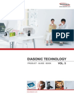 Diasonic 2011 Catalogue