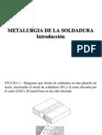 1.1-Introduccion a La Metalurgia