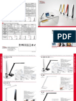 LED Stand Catalogue