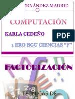 FACTORIZACIÓN.pptx