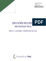 Modulo i Anatomia y Fisiologia Ocular