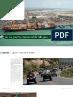 T01 – CAP 10 La puerta comercial de México