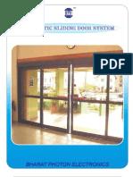 Autodoor Catalogue