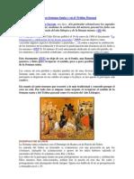 El Canto Liturgico en Semana Santa y en El Triduo Pascual