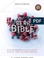 Berry Bible_ With 175 Recipes
