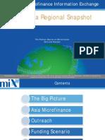 2012 Asia Regional Snapshot