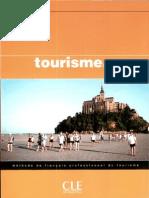 (2) Methode de Francais Professionnel Du Tourisme