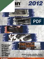Lyman 2012 Catalog