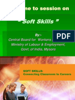 Soft Skills to All