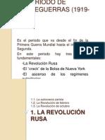 elperiododeentreguerras1919-1939-110418042011-phpapp01