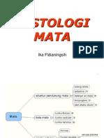 Kuliah Histologi Mata