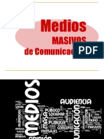 Medios Masivos 4