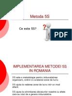 Metoda 5SRom