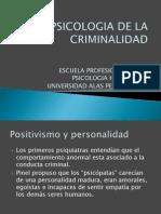 Psicologia de La Criminalidad 2