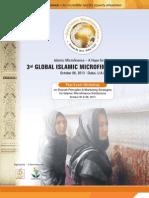 3rd Global Islamic Microfinance Forum Profile