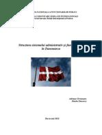 Studiu Danemarca