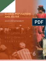 UN Global Water Report