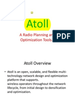Atoll Presentation