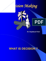 Decision Making1 Ch-09