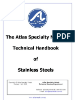 Atlas Metals Handbook