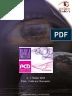 PCD Congress Aerosol&Dispensing Forum 2013