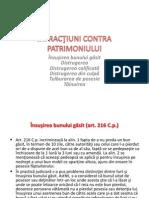 Curs 16 - Insusire Bun Gasit - Tainuire (2012-2013)