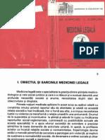 Medicina Legala - Gh.scripcaru,C.scripcaru - 1996