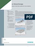 NX Sheet Metal Design.pdf