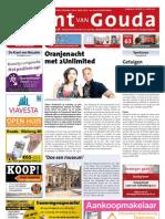 De Krant Van Gouda, 4 April 2013