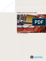 Flexible Power and Control Cables Catalogue
