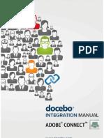 Docebo E-Learning Platform | Adobe Connect Integration