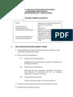 118915815 Lesson Plan Sa Filipino