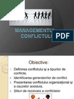 0 Manag.conflict