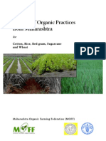 Package of Organic Practices from Maharashtra.pdf