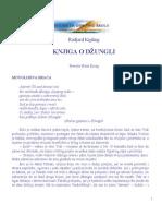 Radjard Kipling - Knjiga o Dzu