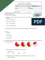 QA 1- Probabilidades