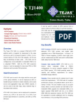 XTN1400 Brochure